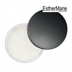 Waterproof fixing and setting powder