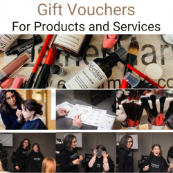 EstherMarie Product and Services Gift Voucher