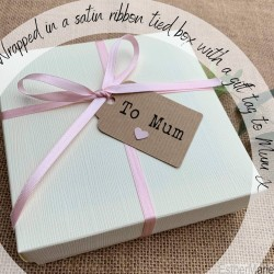 EstherMarie Mothers Day with Love Vintage gift box