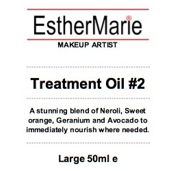 EstherMarie treatment oil *2