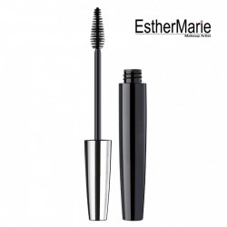 ANGEL EYES BLACK MASCARA Volume through great curl and extension