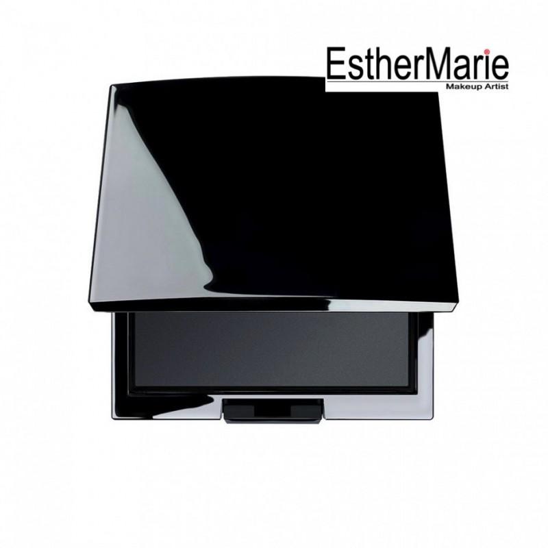 Eye shadow trio mirror box compact