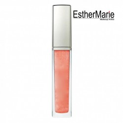 HOT CHILI LIP BOOSTER Transparent lip gloss with volume effect