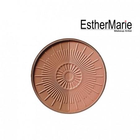 Best Seller duo contour / bronzer / bronzing powder refil