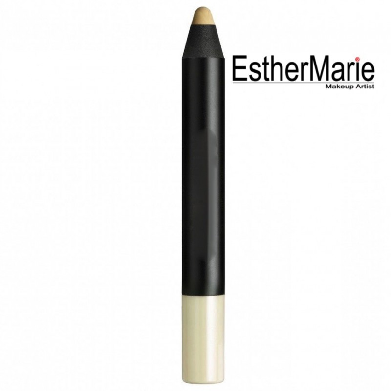 EstherMarie CAMOUFLAGE STICK Waterproof cover stick6 - neutralizing green
