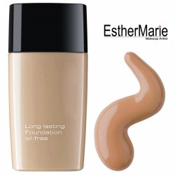 LONG-LASTING FOUNDATION OIL...