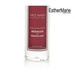 Rosacea & Acne Rosacea Face gel wash including eye makeup