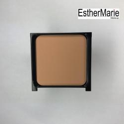 EstherMarie silk touch powder 24 medium pink