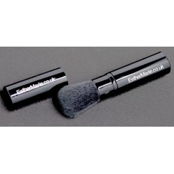 hand bag brush - Special offer 7 brushes makeup remover cloth and pro bag