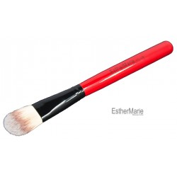 foundation brush - Special offer 7 brushes makeup remover cloth and pro bag