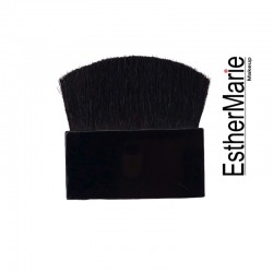 EstherMarie mini flash brush