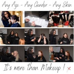 It's more than Makeup EstherMarie x