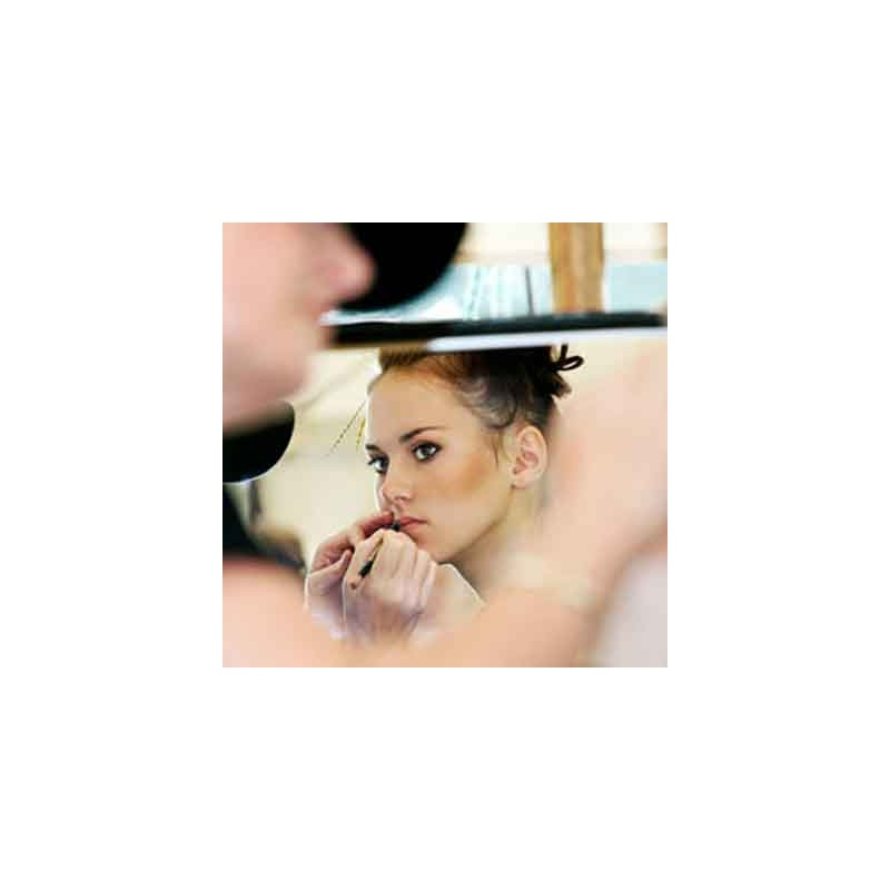 £30 Trial Special Occasion Makeup application voucher